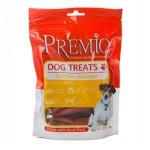 חטיף פרמיו לכלב נקניקיות עוף 100 גרם