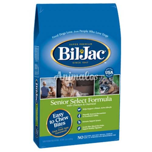 ביל ג'ק סניור סלקט 13.6 ק''ג Biljack Senior Select