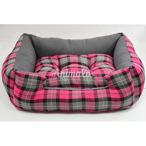 מיטה לכלב פטסלנד L מכותנה