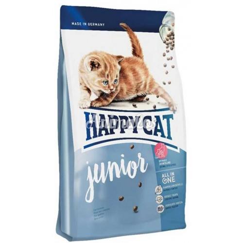 הפי קט מזון לגורי חתולים 1.4 ק''ג HAPPY CAT