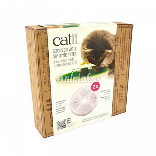 קטאיט פילטר למזרקת מים פרח/catit