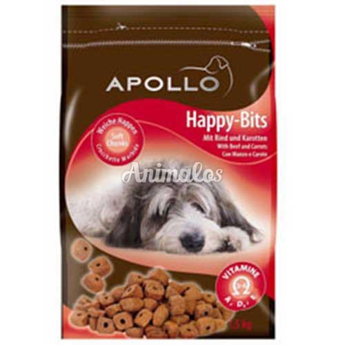 חטיף אילוף לכלבים אפולו 1.5 ק''ג