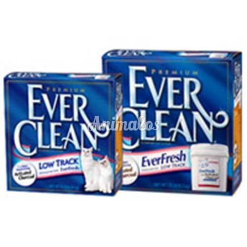 זוג חולות אוור קלין מולטי קריסטל 10 ליטר Ever Clean