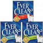 שלישית אוור קלין מולטי קריסטל 10 ליטר Ever Clean