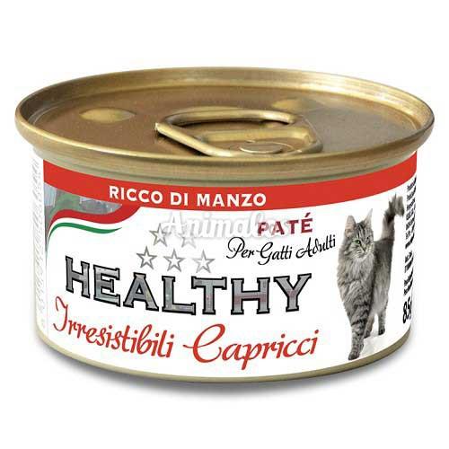 מעדן בריאות קיפי בקר 85 גרם