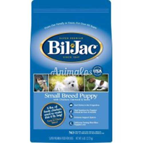 """ביל ג'ק בוגר גזע קטן 13.6 ק""""ג Biljack Small Breed"""