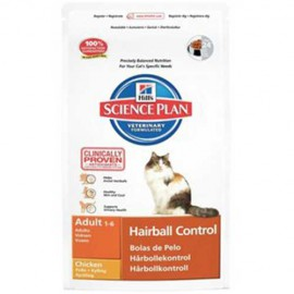 הילס סיינס פלאן לחתול היירבול 5 קג Hill's Science Plan