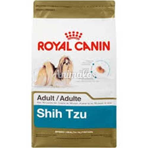 """רויאל קנין לכלב שיצו בוגר 7.5 ק""""ג Royal canin"""