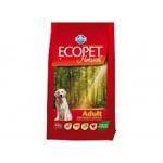 אקופט מזון לכלב בוגר 2.5 ק''ג ECOPET