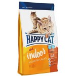 הפי קט לחתול בוגר סלמון 10 ק''ג HAPPY CAT