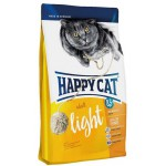 הפי קט מזון לחתול לייט 4 ק''ג HAPPY CAT