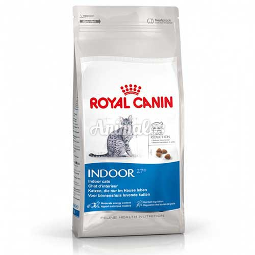 רויאל קנין חתול אינדור 4 ק''ג Royal Canin