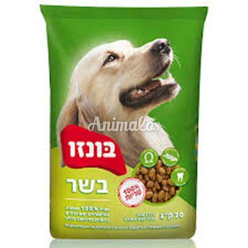 בונזו לכלב בוגר 3 ק''ג
