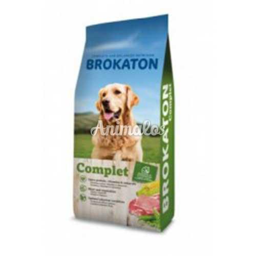 ברוקטון לכלב בוגר 20 ק''ג