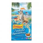פריסקיז מזון לחתולים מעדני הים 7.2 ק''ג