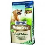 הפי דוג נייצרקרוק בוגר עוף 15 ק''ג HAPPY DOG