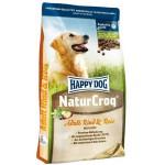 הפי דוג נייצרקרוק בוגר בקר 15 ק''ג HAPPY DOG