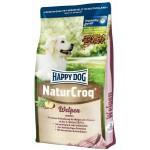 הפי דוג נייצרקרוק גורים 15 ק''ג HAPPY DOG