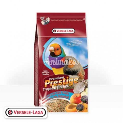 מזון לפינקים ורסלה 1 ק''ג VERSELE-LAGA
