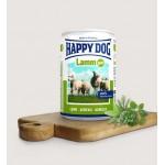 שימורים הפי דוג טלה 440 גרם HAPPY DOG
