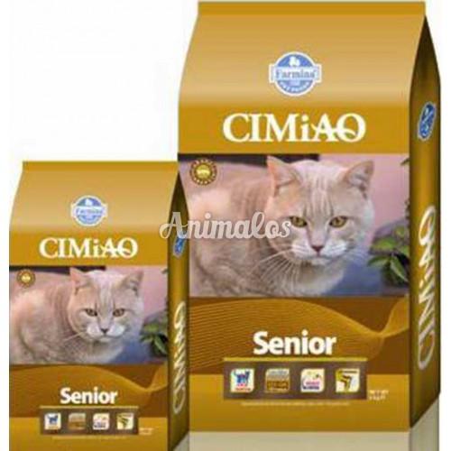 סימיאו מזון יבש לחתול מבוגר 2 ק''ג CIMIAO