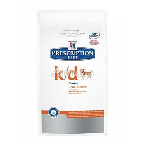 הילס מזון רפואי KD לכלב 12 ק''ג