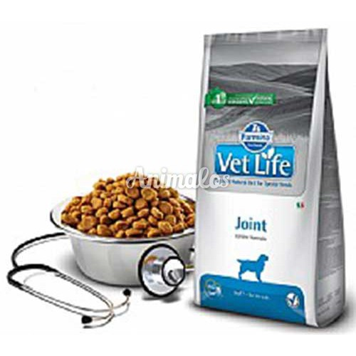 """וט לייף ג'וינט לכלב 12 ק""""ג Vet Life"""