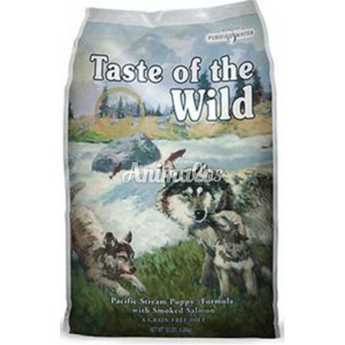 """טייסט אוף דה ווילד גור דגים 13 ק""""ג Taste of the Wild"""