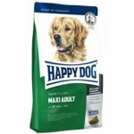 הפי דוג בוגר מקסי 15 ק''ג HAPPY DOG