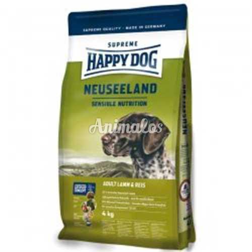 הפי דוג ניו זילנד 12.5 ק''ג HAPPY DOG