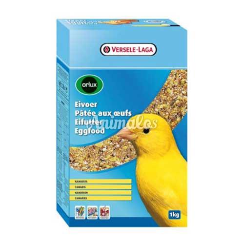 ארולוקס,מזון ביצים יבש לכנר VERSELE-LAGA