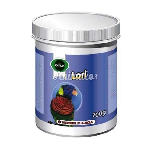 מזון נוטרי אורולוקס, לורי 700 גר' VERSELE-LAGA