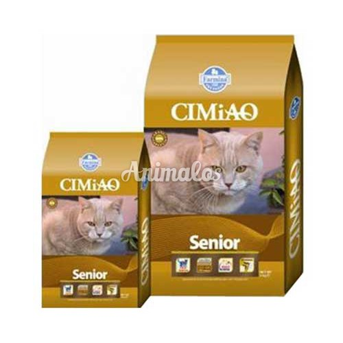 סימיאו מזון יבש לחתול מבוגר 4 ק''ג CIMIAO