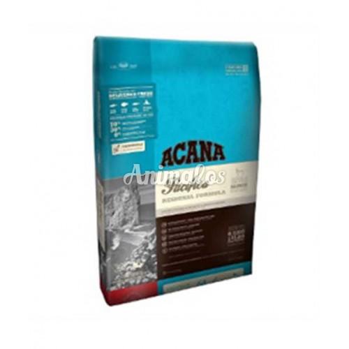אקאנה לחתולים פסיפיקה 5.4 ק''ג ACANA