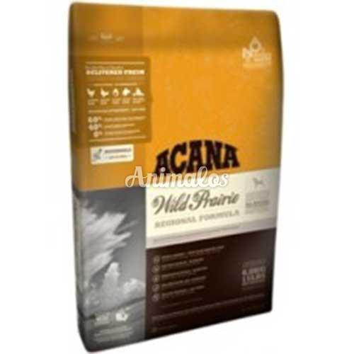 אקאנה לחתול ריג'ינל עוף והודו 1.8 ק''ג ACANA