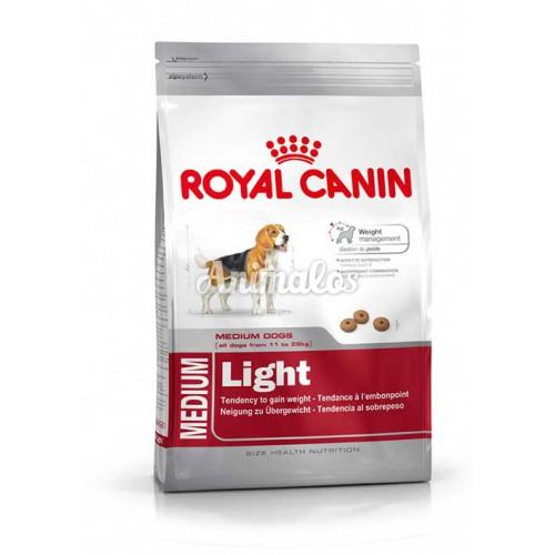 רויאל קנין מידיום לייט 13 ק''ג Royal Canin