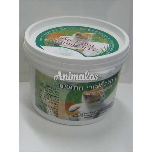 תחליף חלב לגורי חתולים 250