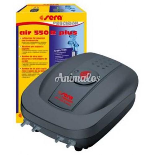 משאבת אוויר Sera-Air-550R-Plus