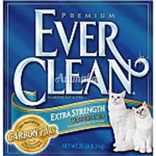 חול אוור קלין אקוה בריז 10 ליטר Ever Clean