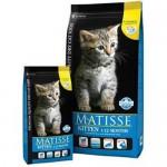 מאטיס מזון לחתולים גורים 3 ק''ג