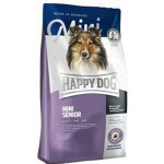 הפי דוג סניור 12.5 ק''ג HAPPY DOG