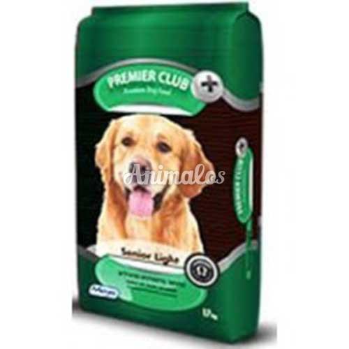 פרמייר מזון לכלב מבוגר/לייט 3 ק''ג