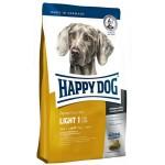 הפי דוג לייט 1 דל פחממות 12.5 ק''ג HAPPY DOG