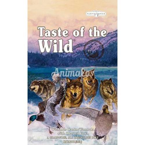 טייסט אוף דה ווילד ברווז 13 ק''ג Taste of the Wild