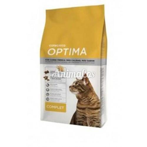 אופטימה חתול 4 ק''ג OPTIMA