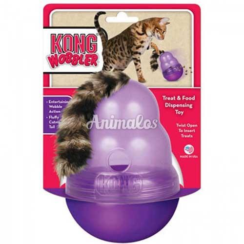 קונג וובלר לחתול KONG