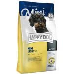 הפי דוג לייט מיני 4 ק''ג HAPPY DOG