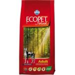 אקופט מזון לכלב בוגר מקסי 12 ק''ג ECOPET