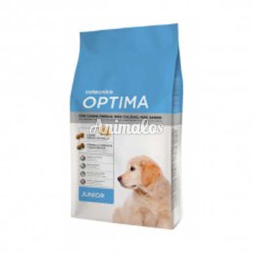אופטימה לגורי כלבים 4 ק''ג OPTIMA