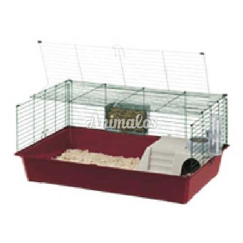 כלוב לארנבות 100 ס''מ